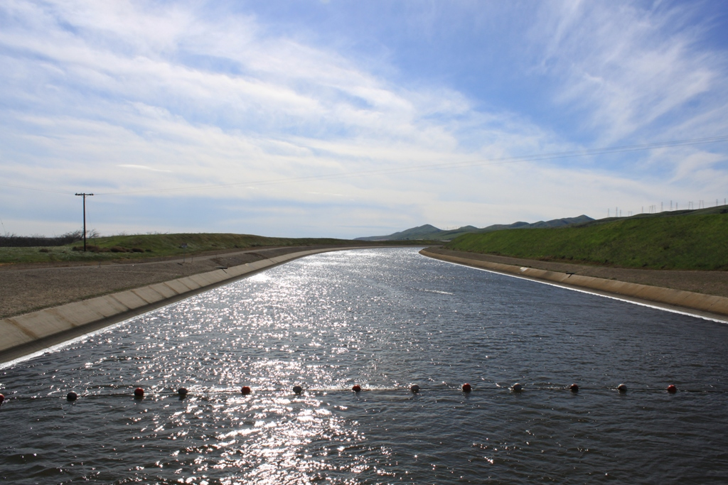 California Aqueduct Mar 2013 #9