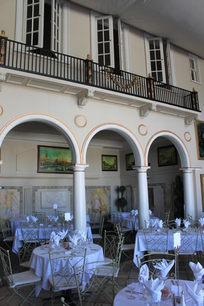 Grand Island Mansion Sept 2014 #13