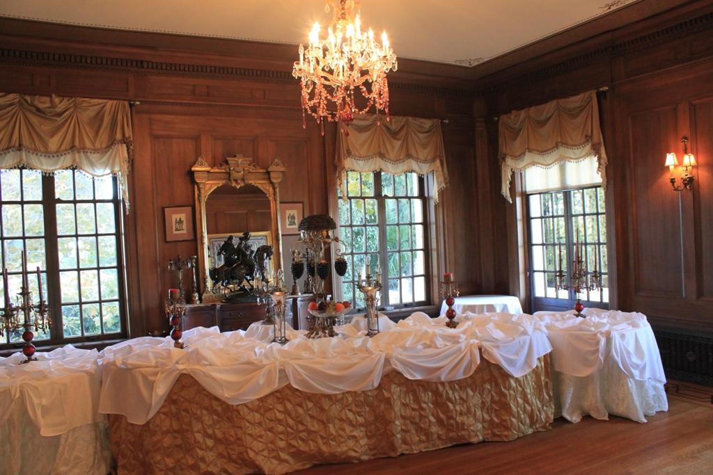 Grand Island Mansion Sept 2014 #18