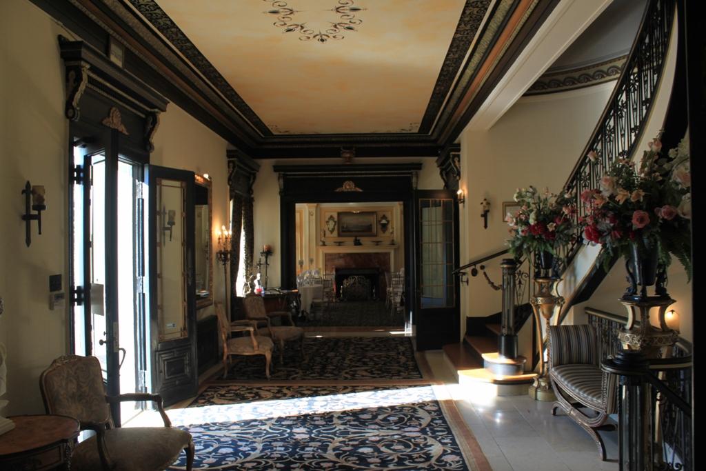 Grand Island Mansion Sept 2014 #19