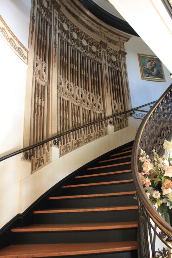Grand Island Mansion Sept 2014 #7