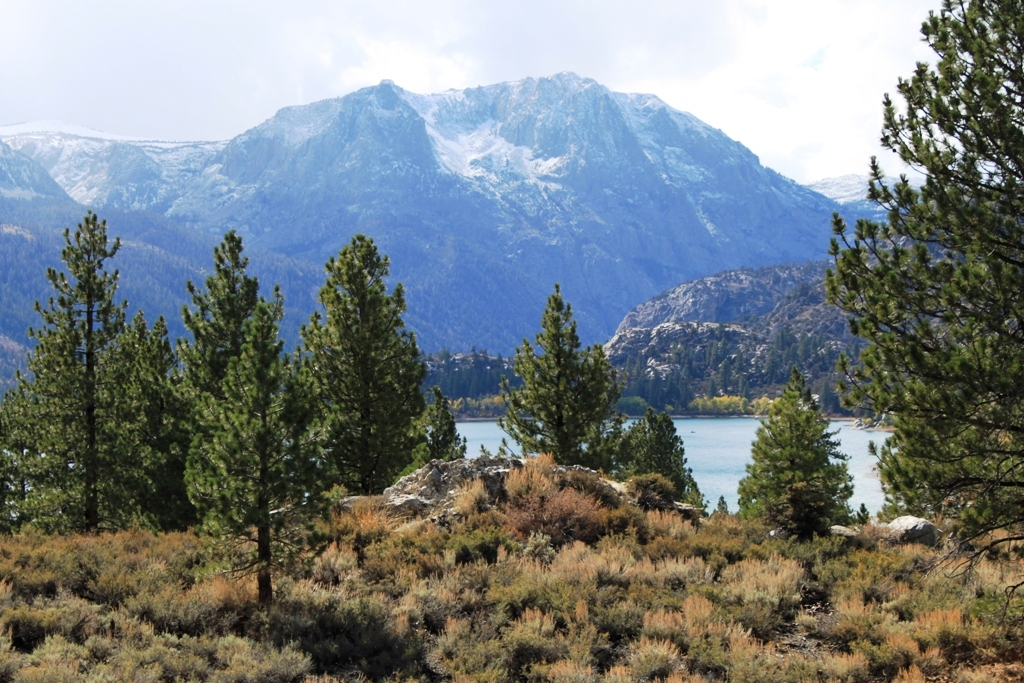 June Lake Oct 2015 #1