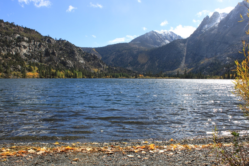 Silver Lake Oct 2015 #1